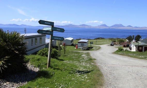 Scotland-caravan-holiday-parks